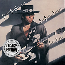 Review of Texas Flood – Legacy Edition
