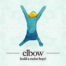 Review of Build a Rocket Boys!