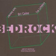 Review of Bedrock