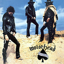 Review of Ace Of Spades