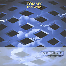 Review of Tommy (SACD)