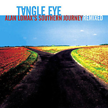 Review of Alan Lomax's Southern Journey Remixed