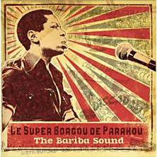 Review of The Bariba Sound
