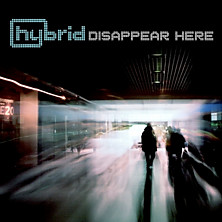 Review of Disappear Here