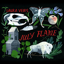 Review of July Flame