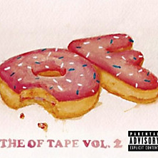 Review of The OF Tape Vol. 2
