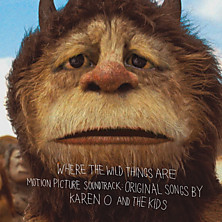 Review of Where the Wild Things Are