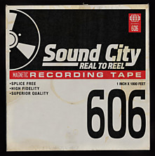 Review of Sound City: Real to Reel