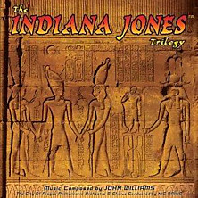 Review of The Indiana Jones Trilogy