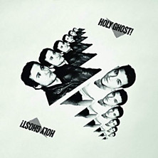 Review of Holy Ghost!
