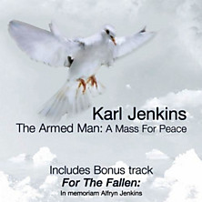 Review of The Armed Man: A Mass for Peace