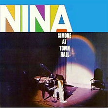 Review of Nina Simone at Town Hall