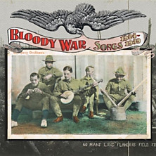 Review of Bloody War: Songs 1924-1939