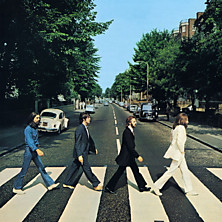 Review of Abbey Road