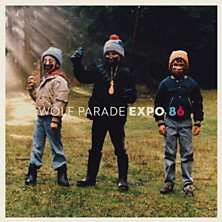 Review of Expo 86