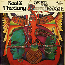 Review of Spirit of the Boogie