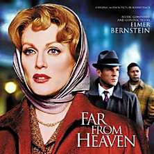 Review of Far From Heaven: Original Soundtrack