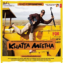 Review of Khatta Meetha