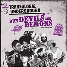 Review of Run Devils and Demons