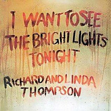 Review of I Want To See The Bright Lights Tonight, Hokey Pokey & Pour Down Like Silver