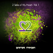 Review of Two Sides of My Heart Vol 1