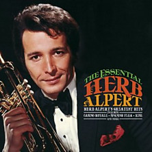 Review of The Essential Herb Alpert