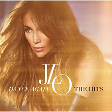 Review of Dance Again...The Hits