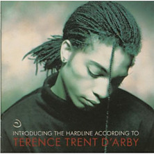 Review of Introducing the Hardline According to Terence Trent DArby