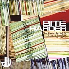 Review of Bite Harder: The Music De Wolfe Sampler Volume 2