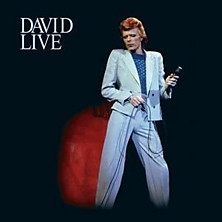 Review of David Live / Stage