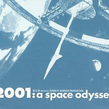 Review of 2001: A Space Odyssey