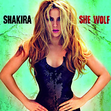 Review of She Wolf