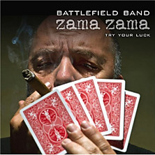 Review of Zama Zama: Try Your Luck