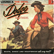 Review of Louisa &amp; the Devil       