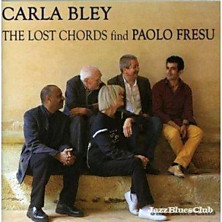 Review of Lost Chords Find Paolo Fresu