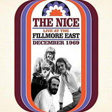 Review of Live at the Fillmore East December 1969