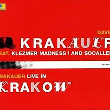Review of Krakauer Live in Krakow