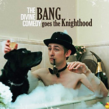 Review of Bang Goes the Knighthood