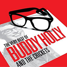 Review of The Very Best of Buddy Holly and the Crickets