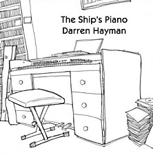 Review of The Ships Piano
