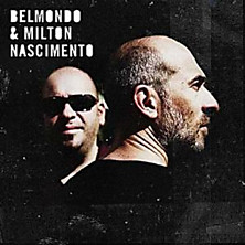 Review of  Milton Nascimento & Belmondo