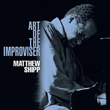 Review of Art of the Improviser