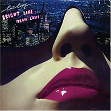 Review of Bright Like Neon Love
