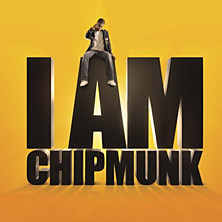 Review of I Am Chipmunk