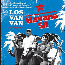 Review of Havana Si! The Very Best Of