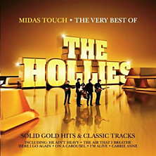 Review of Midas Touch  The Very Best Of