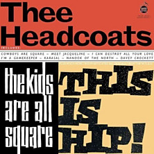 Review of The Kids Are All Square – This Is Hip!