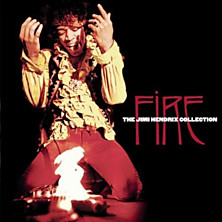 Review of Fire: The Jimi Hendrix Collection