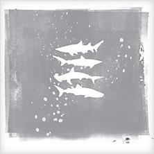 Review of Shark Remixes