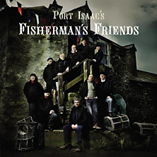 Review of Port Isaac's Fisherman's Friends